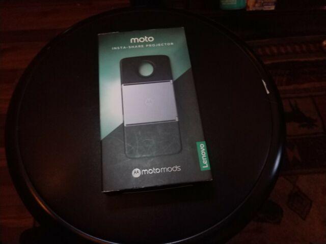 Moto Insta-Share Projector Moto Mod for Motorola Z