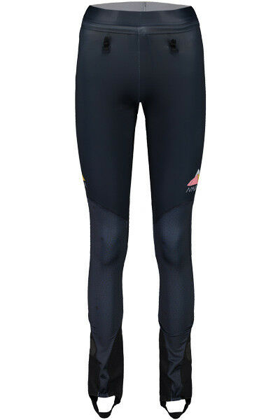 Maloja Skirennhose MicheaM.Pant Ski Mountaineering Race Pants mit Steg