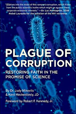 corruption medicine politics science education vaccines