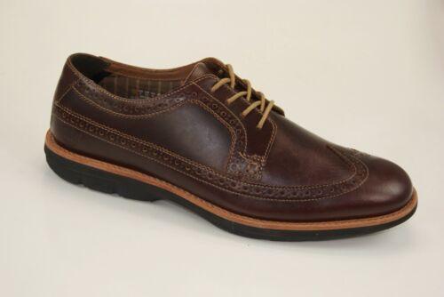 Timberland Hombre Cordones Zapatos Kempton Oxford Brogue De 9228b qr4qz6ZTw