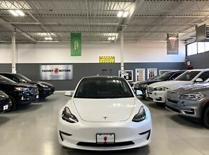 2021 Tesla Model 3 STANDARD PLUS NAV AUTOPILOT HIFI PANOROOF NEWMODEL