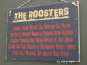 Sydney-Roosters-Easts-Movie-Players-Sign-Jersey-Cards-Shorts-Rugby-League-Etc