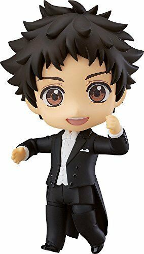 Good Smile Nendoroid 848 Welcome to the Ballroom Tatara Fujita Figure NEW