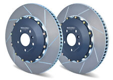 Girodisc 380mm Front 2-piece Upgraded Rotors Fits McLaren MP4-12C - A1-023