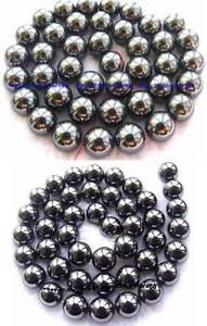 2mm-4mm-6mm-8mm-10mm-12mm-14mm-Hematite-Round-Gemstone-Beads-15-039-039