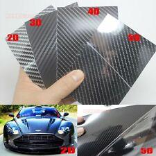 Vinyl Wrap Sample Here Car Chameleon Satin Mirror Chrome Pearl Metal Sticker Us