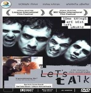 LET-039-S-TALK-BOMAN-IRANI-BRAND-NEW-BOLLYWOOD-DVD