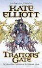 Crossroads: Traitors' Gate 3 by Kate Elliott (2010, Paperback)