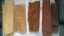 Swiss lace material for wig making
