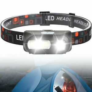 Lampe-de-poche-torche-rechargeable-usb-LED-phare-phare-lampe-frontale-etanche