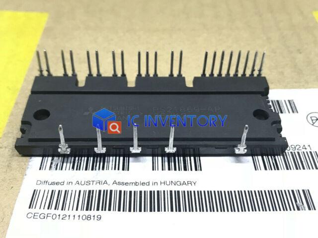 1PCS PS21869-AP Encapsulation: Module, double-in-line Package Intelligent Power
