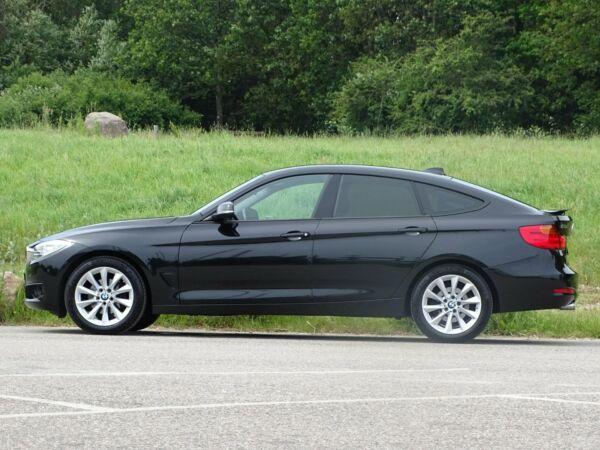 BMW 320d 2,0 Gran Turismo aut. - billede 4
