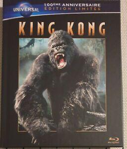 King-Kong-2005-Peter-Jackson-Limited-Edition-Digibook-Mediabook-Blu-ray