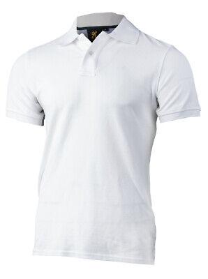 SPECIAL PRICE Browning Shirt Polo Ultra Dark Orange 30190637xx
