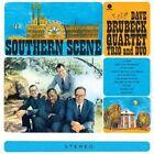 Southern Scene by Dave Brubeck/The Dave Brubeck Quartet (Vinyl, Mar-2012, Wax Time)