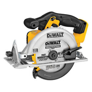 DEWALT-DCS391B-20V-Max-Lithium-Ion-6-1-2-in-Cordless-Circular-Saw-Tool-Only