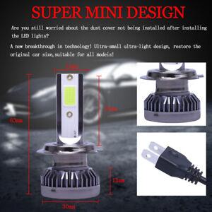 H7-LED-40000LM-6000K-Mini-Ampoules-Voiture-Feux-Phare-Kit-Anti-Lampe-Xenon-Blanc