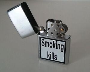 Smoking-Kills-Genuine-Windproof-Lighter-Zorr-windproof-lighter