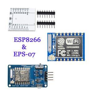 ESP8266-ESP-07-Remote-Serial-Port-WIFI-Module-V1-0-ESP-Adapter-Plate-Expansion