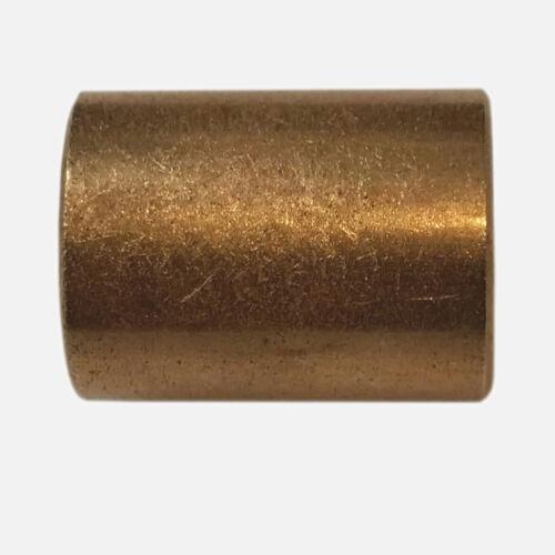 200851 Gleitlager Sinterbronze 16er Welle 16//24//28 Zylinderform