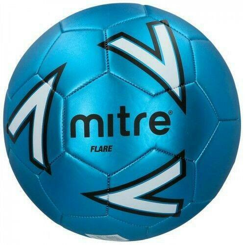 Mitre Flare Football Blue or Green
