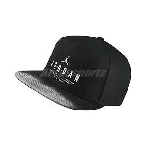 fc49272e857 Image is loading Jordan-Modern-Heritage-Snapback-Adjustable-Hat-Air-23-