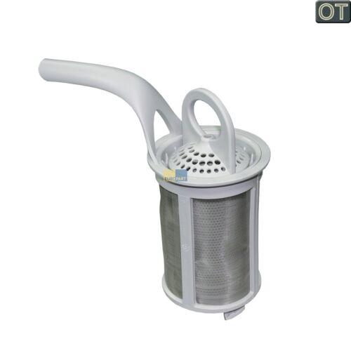 ORIGINAL Feinsieb Sieb fein mit Griff Spülmaschine Electrolux AEG 5029777400