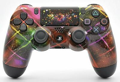 BO4 Pro Custom UN-MODDED Controller Exclusive Unique Design with Custom Touchpad CUH-ZCT2U