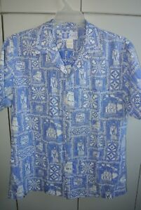 56119e225 Image is loading RJC-Mens-Large-Hawaii-State-Icons-on-Reverse-