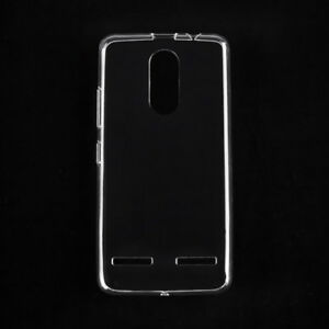 new style c534f 90241 Details about Case For Lenovo K6 Power Back Ultra Thin Crystal Clear Soft  Silicone TPU Cover
