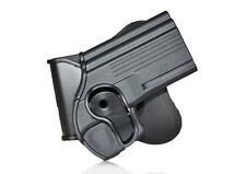 Paddle Retention Holster for Taurus PT 24/7 Pistols, Right-Hand