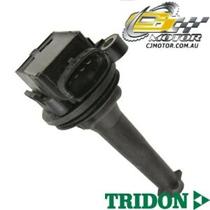 TRIDON-IGNITION-COILx1-FOR-Volvo-S70-02-97-04-01-5-2-4L-B5244S-T