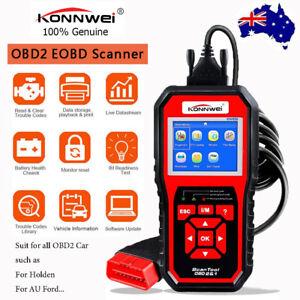 OBD2-Scan-Tool-Auto-OBDII-Engine-Fault-Code-Reader-Scanner-Car-Diagnostic-KW850