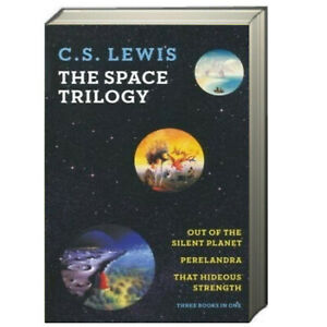 Space-Trilogy-Out-of-the-Silent-Planet-Perelandra-Hideous-Strength-C-S-Lewis-NEW