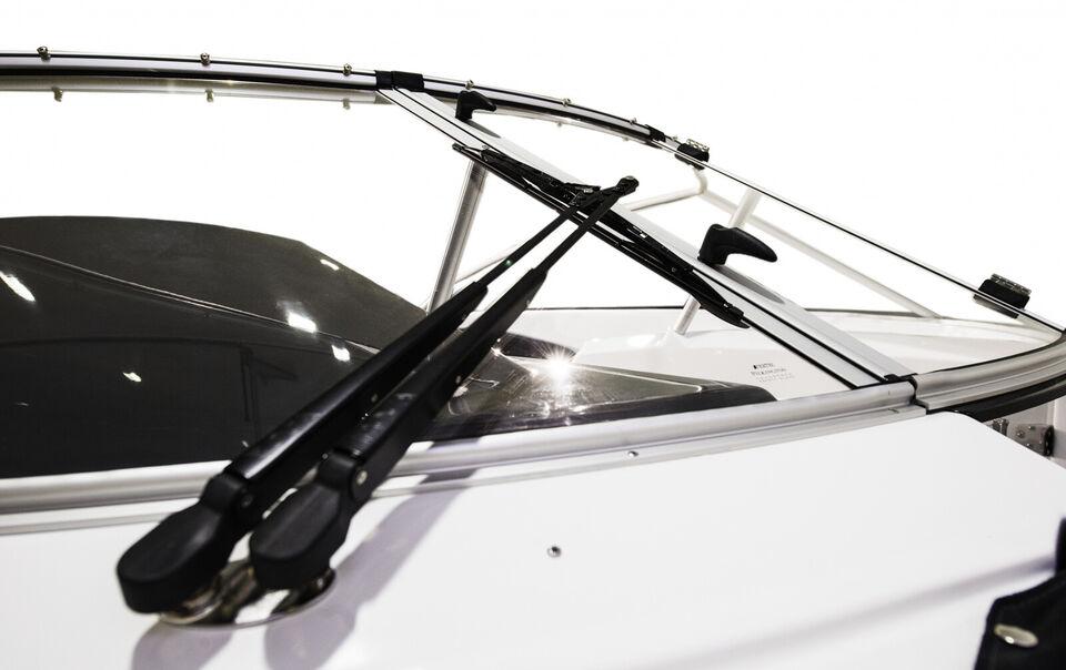 Ny Ibiza 640 Bowrider med 140HK