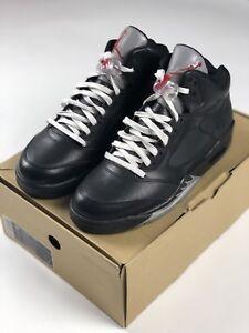 Air Jordan 5 Bin Premio 23 UK 10.5 US 11.5 New DS  596 2133 Limited ... cdd215799