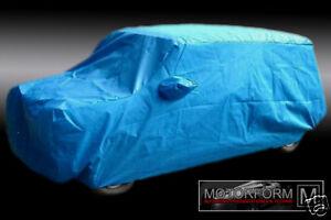 Austin-Mini-Van-Kombi-Ganzgarage-Car-Cover-Auto-Garage