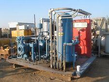 Gemini MPSS cng compressor