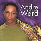 Crystal City by Andr' Ward (CD, Mar-2007, Hush)