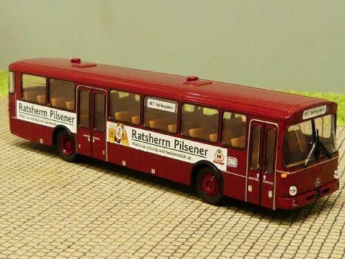 1//87 Brekina MB O 307 Ratsherrn der DB 50640