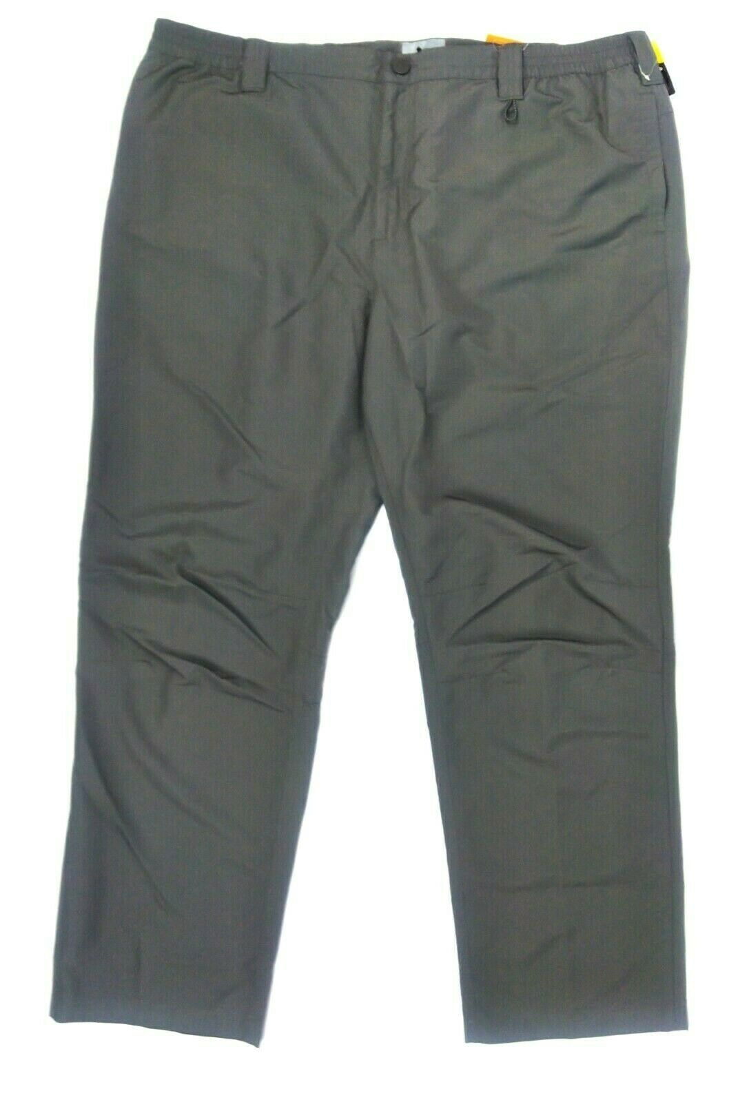 Field & Stream Men's Harbor Fishing Pants Castlerock - 3XL