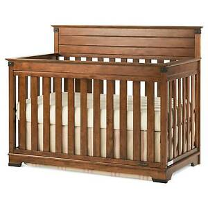 Childcraft Redmond 4-in-1 Convertible Crib | eBay