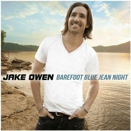 Jake Owen - Barefoot Blue Jean Night [New CD]