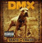 Grand Champ [Bonus Track] by DMX (CD, Sep-2003, Def Jam (USA))