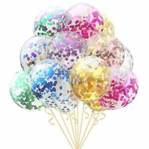 "10/""Inch Pearl LATEX BALLOONS Birthday Wedding Christening  Grad Party Ballons UK"