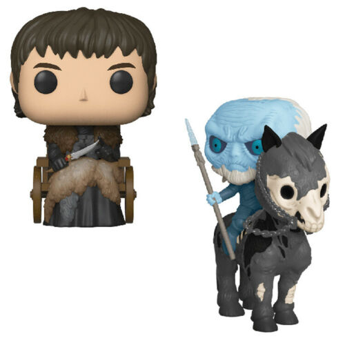 Funko Pop Game Of Thrones Gray Wind The Mountain Jaime Lannister Vinyl Figures