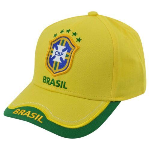 Brazilien Nationalen Weltcup Fußball Futbol Rhinox Group C1S09-L Sonne Schnalle Baseball & Softball