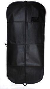 GoalWinners-54-034-Suit-Carrier-Bags-Mens-Foldable-Travel-Zipper-Long-Dress-Cover