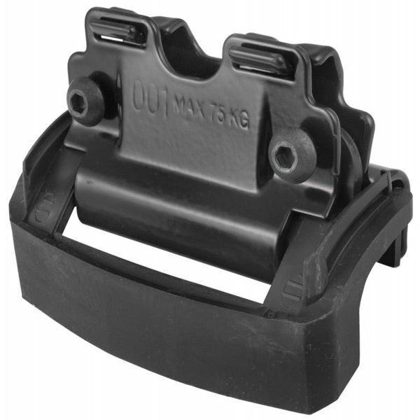 Thule 4001 Fixpoint Kit di montaggio