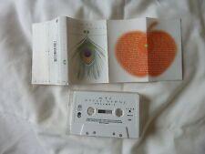 XTC Apple Venus volume 1 ultra rare cassette tape